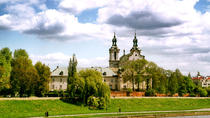Krakow Small Group Vistula River Cruise with Audio-guide, Krakow, null