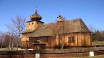 Lipowiec Castle and Vistula Ethnographic Park Day Trip from Krakow, Krakow, Day Trips