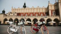 Private Sightseeing Bike Tour of Krakow, Krakow, Bike & Mountain Bike Tours