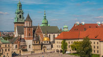 Private Tour: Royal Krakow Walking Tour including Visit to Wawel Castle, Krakow, Walking Tours