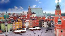 Private Tour: Warsaw Walking Tour, Warsaw, Private Tours