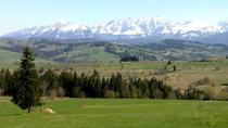 Private Tour: Zakopane and Tatra Mountains Day Trip from Krakow, Krakow