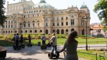 Small-Group Krakow Old Town or Kazimierz Jewish District Segway Tour, Krakow, Private Tours