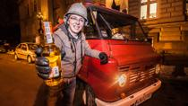 Warsaw Night Tour and Bar Crawl by Communist-Era Fire Engine, Warsaw, Night Tours