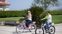 Santa Barbara Bike Rentals: Electric, Mountain or Hybrid, Santa Barbara, Bike & Mountain Bike Tours