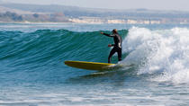 Surfing Lesson in Santa Barbara, Santa Barbara, Bike & Mountain Bike Tours