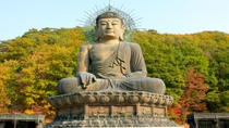2-Day Tour of Seoraksan (Mt Seorak) from Seoul, Seoul, Overnight Tours