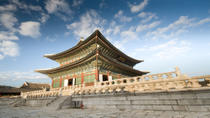 Korean Heritage Tour: Palaces and Villages of Seoul Including Gyeongbokgung Palace, Seoul