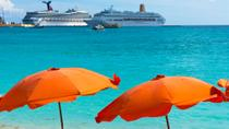 St Maarten Shore Excursion: Island Sightseeing Tour from Philipsburg, Philipsburg
