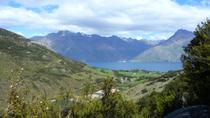 Small-Group Historical Walking Tour on the Lakeview Trail with Transport from Queenstown, Queenstown