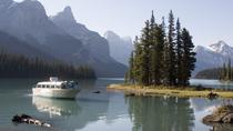 Spirit Island Cruise on Jasper's Maligne Lake, Jasper