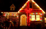 Portland Christmas Lights Sightseeing Tour, Portland, Christmas