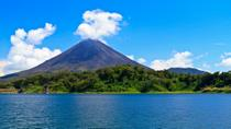 Arenal Volcano and Hot Springs Day Trip from Guanacaste, Guanacaste and Northwest, Day Trips