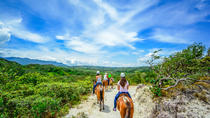 Vida Aventura Park in Guanacaste: Zipline Tour, Horseback Ride and Hot Springs, Guanacaste and ...