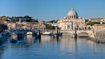 4-Day Independent Round-Trip Train Tour from Venice to Rome and Florence, Rome, Multi-day Rail Tours