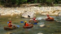 2-Day Endau Rompin National Park Wilderness Adventure Including Tubing, 4x4, and Hiking, Kuala ...