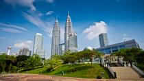 Best of Kuala Lumpur City Tour Including National Museum and National Monument, Kuala Lumpur