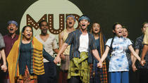 Hit Musical Show MUD: Our Story of Kuala Lumpur Ticket including One-Way Transfer, Kuala Lumpur