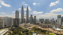 Private Kuala Lumpur Layover Tour: City Sightseeing with Airport or Hotel Drop-Off, Kuala Lumpur