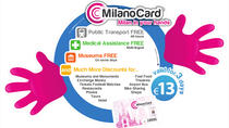 Milano Card: Milan Sightseeing Pass, Milan, Bike & Mountain Bike Tours