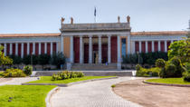 Athens Art Tour: National Archeological Museum and Byzantine and Christian Museum, Athens, Private ...