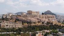 Athens Private Walking Tour: Acropolis, Plaka and Food Tour with Tastings, Athens, Walking Tours