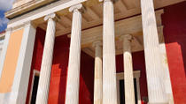 Athens Shore Excursion: National Archaeological Museum plus Byzantine and Christian Museum Private...