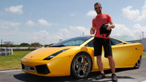 Race Car Driving Experience at Cancun Speedway, Cancun, Other Water Sports