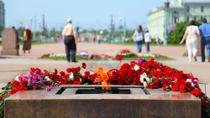 Communist Walking Tour of St Petersburg, St Petersburg, Walking Tours