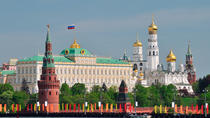 Private Tour: Grand Kremlin Palace Including Palace of Facets and Terem Palace, Moscow, Private ...