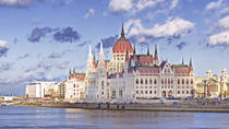 2- or 3-Night Independent Stay in Budapest with Budapest Card and Danube River Dinner Cruise,...
