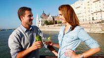Budapest Cocktail and Beer Cruise, Budapest, Private Sightseeing Tours