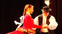 Budapest Folklore Show and Danube Dinner Cruise, Budapest, Day Cruises