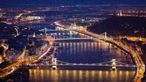 Budapest Night Flight by Private Plane, Budapest, Air Tours