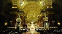Budapest St Stephen's Basilica Organ Concert with Optional Danube River Dinner Cruise, Budapest