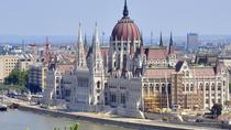 Budapest Super Saver: Budapest Card and Cocktail and Beer Cruise, Budapest, Super Savers