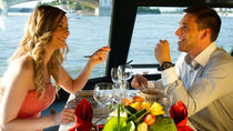 Danube River Lunch Cruise, Budapest, City Tours