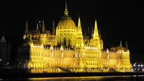Danube Symphony Orchestra Cimbalom Concert with Optional Danube River Dinner Cruise, Budapest