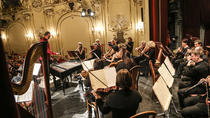 Danube Symphony Orchestra Cimbalom Concert with Optional Danube River Dinner Cruise, Budapest, ...
