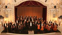 New Year's Day Danube Symphony Cimbalon Concert with Optional Danube River Dinner Cruise, Budapest,...