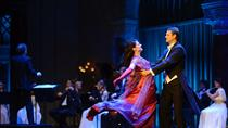 New Year's Day Danube Symphony Cimbalon Concert with Optional Danube River Dinner Cruise, Budapest, ...