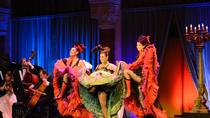 New Year's Eve Gala Concert with Dinner and Ballroom party, Budapest, New Years