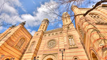 Private Jewish Heritage Tour including Hotel Pick up, Budapest, Historical & Heritage Tours