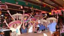 Cancun Welcome Mexican Party with Small-Group Roundtrip Luxury Transfer, Cancun, Airport & Ground ...