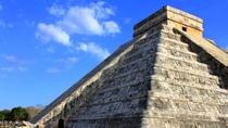 Chichen Itza Tour from Playa del Carmen Including Private Entrance , Playa del Carmen, Day Trips