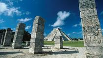 Chichen Itza Tour, Merida City Sightseeing and Kabah Archaeological Site, Merida, Archaeology Tours