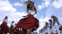 Guelaguetza Dinner Show in Oaxaca, Oaxaca, Half-day Tours