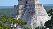 Private Tour to Uxmal with Access to Hacienda Uxmal and Lodge, Merida, Multi-day Tours
