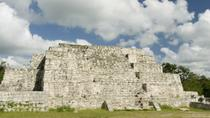 Progreso Shore Excursion: Merida City Sightseeing Tour with Dzibilchaltun Archeological Site, Merida