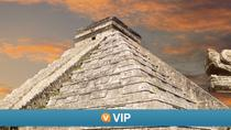 Viator VIP: The Complete Chichen Itza Experience, Cancun, Day Trips